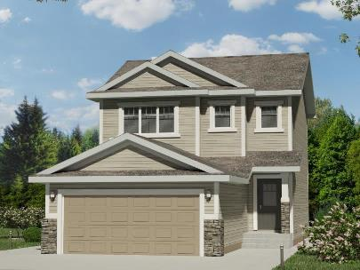 Park Royal Homes Plan Dunrobin
