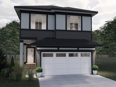 Park Royal Homes Quick Possession at 3450 Cameron Heights Cove
