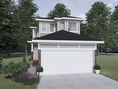 Park Royal Homes Plan Jasper