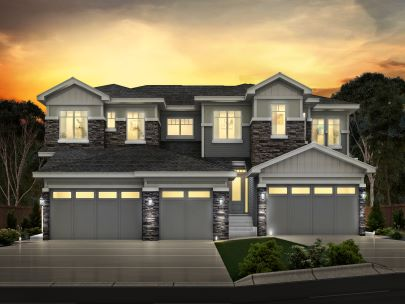 Park Royal Homes Quick Possession at 3446 Cameron Heights Cove